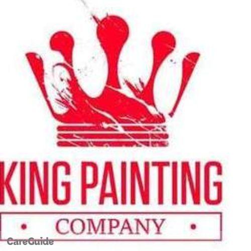 Painter Provider Eric M's Profile Picture