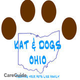 Dog Walker, Pet Sitter in Willoughby
