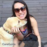 Dog Walker, Pet Sitter in El Lago