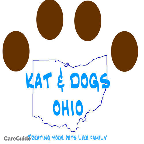 Pet Care Provider Kat Roth's Profile Picture