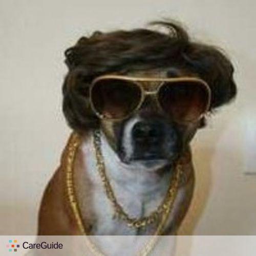 Pet Care Provider John Gruen's Profile Picture