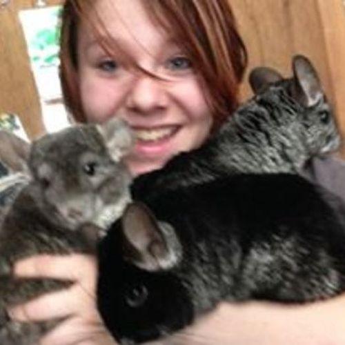 Pet Care Provider Alisha Spruit Gallery Image 1
