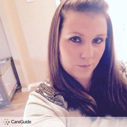 Child Care Provider Tiffany N's Profile Picture