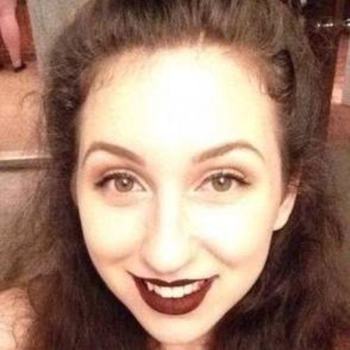 House Sitter Provider Sofia Newman's Profile Picture