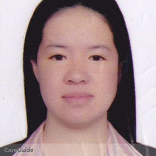 Canadian Nanny Provider Shivanee Donga El's Profile Picture