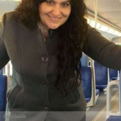 House Sitter Provider Maria Vanessa Gamboa Naranjo's Profile Picture