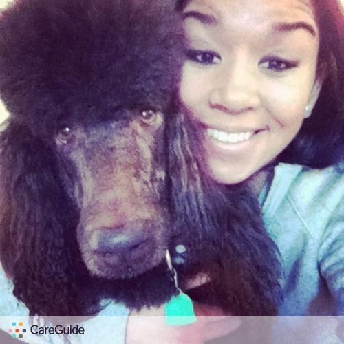 Pet Care Provider Evan Rohde's Profile Picture