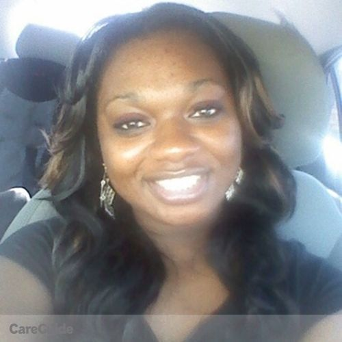 Child Care Provider Alishia Killebrew's Profile Picture