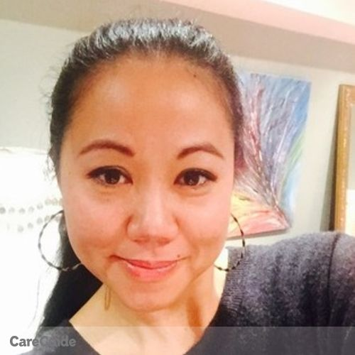 Housekeeper Provider Susanette Tabora's Profile Picture