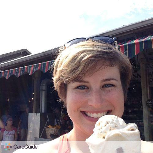 House Sitter Provider Nikki O's Profile Picture