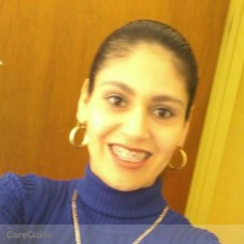 Housekeeper Provider Emy Lopez's Profile Picture