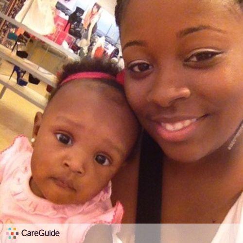 Child Care Provider Kayla Washington's Profile Picture