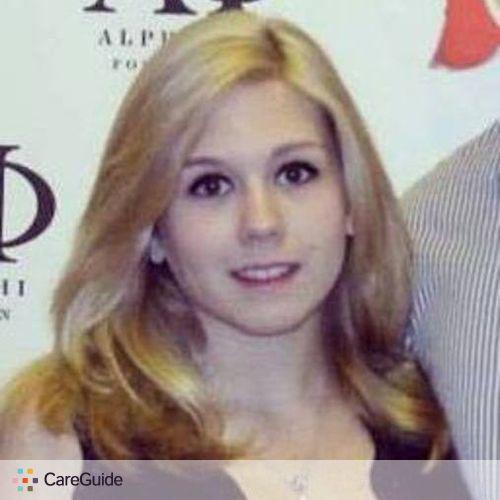 Child Care Provider Molly M's Profile Picture