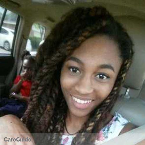 Child Care Provider Janet Asante's Profile Picture