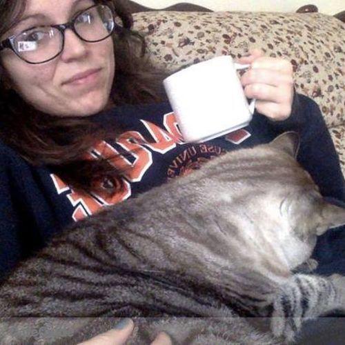 Pet Care Provider Olivia Cohen's Profile Picture