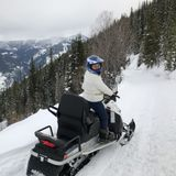 Live-in Nanny Wanted in Calgary