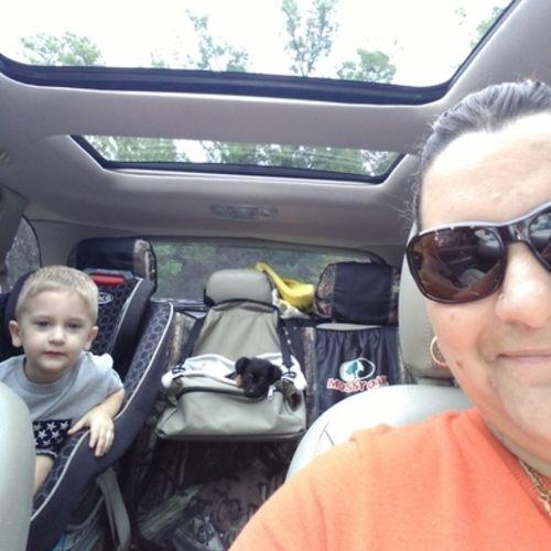 Pet Care Provider Kara ( florida ) Hernandez's Profile Picture