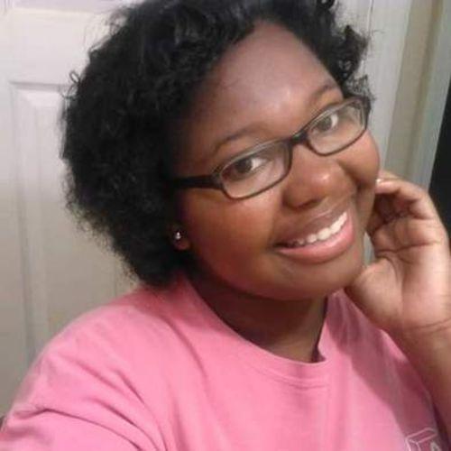 Child Care Provider Uniqua Redmond's Profile Picture