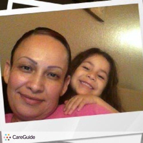 Child Care Provider Josie A's Profile Picture