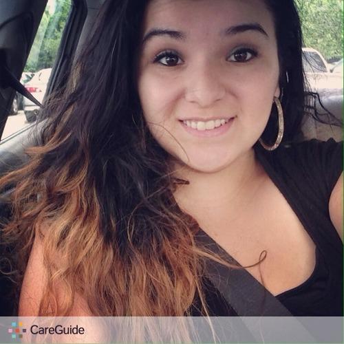 Child Care Provider Bianca Hernandez's Profile Picture