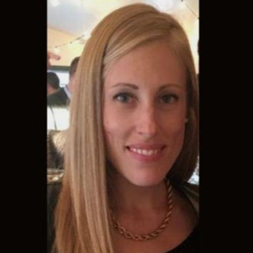 Canadian Nanny Provider Jessica Shaver's Profile Picture