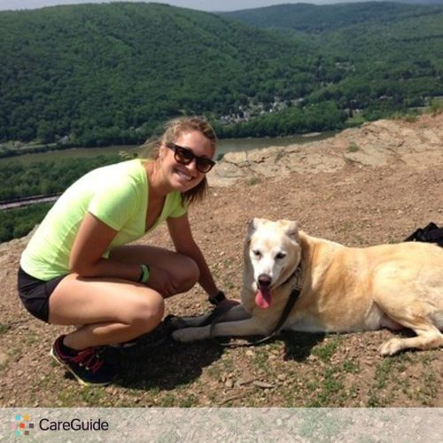 Pet Care Provider Whitney Lukas's Profile Picture