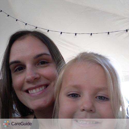 Child Care Provider April Brown's Profile Picture