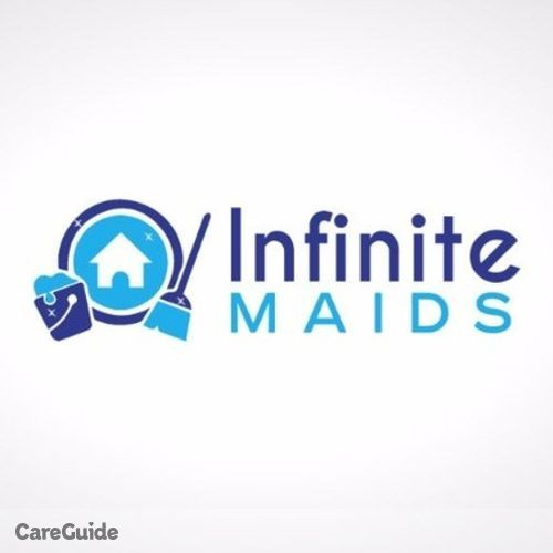 Housekeeper Provider Infinite Maids's Profile Picture