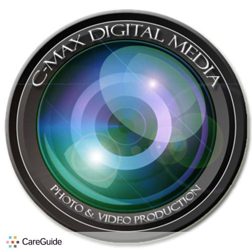 Videographer Provider Cameron Henderson's Profile Picture
