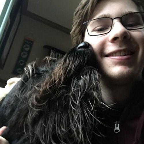 Pet Care Provider Jeremy W's Profile Picture