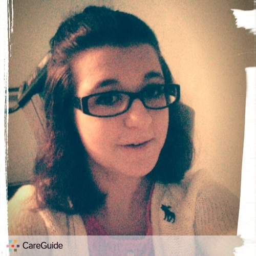 Child Care Provider Sarah Schuminsky's Profile Picture