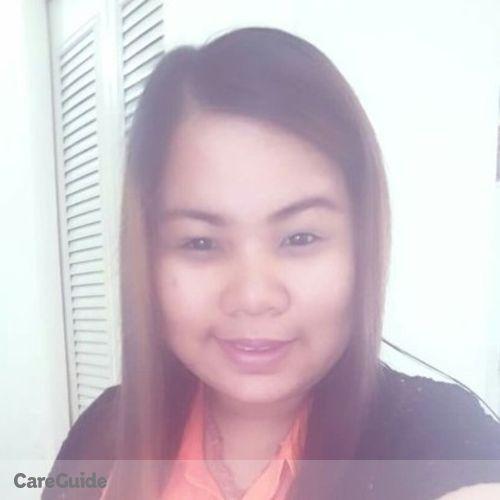 Pet Care Provider Gemmalyn Soria's Profile Picture