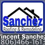 Sanchez Roofing and Remodeling