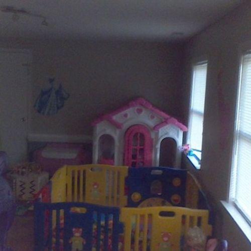 Child Care Provider Akila Brooks's Profile Picture