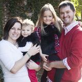 Family in Belleville