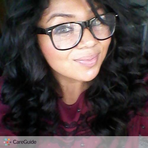 Child Care Provider Stephanie Salazar's Profile Picture
