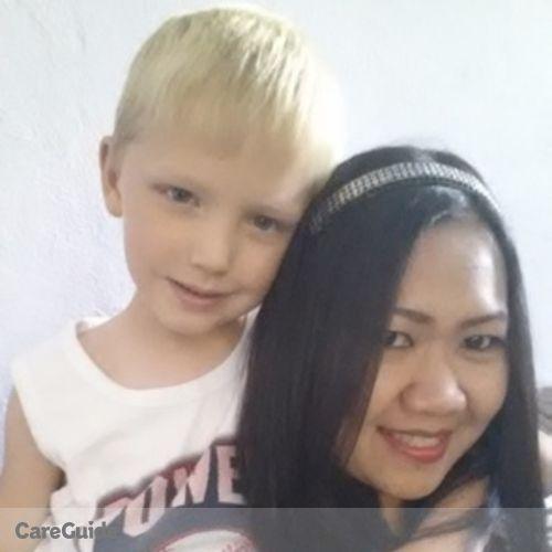 Canadian Nanny Provider Eva Handayani's Profile Picture