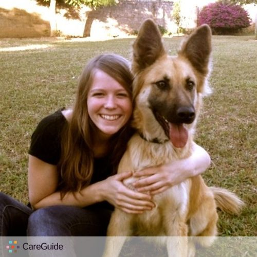 Pet Care Provider Sarah Turnbull's Profile Picture