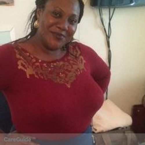 Canadian Nanny Provider Victoria Oduko's Profile Picture