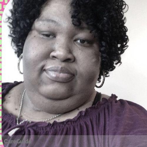 Child Care Provider Tamaka White's Profile Picture
