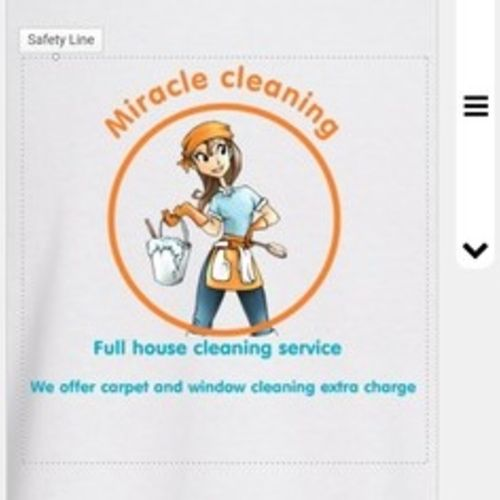 Housekeeper Provider Mily G's Profile Picture