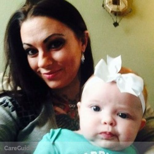 Child Care Provider Bridgett Griffith's Profile Picture