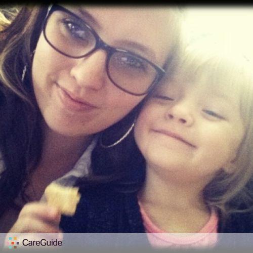 Child Care Provider Tara C's Profile Picture
