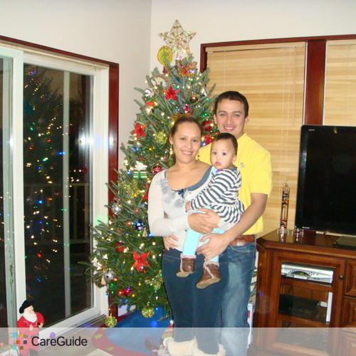 Child Care Job Tiana Thompson's Profile Picture