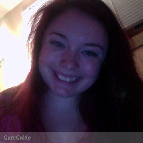 Canadian Nanny Provider Alanna Dallmann's Profile Picture