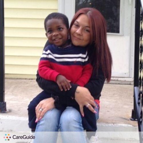 Child Care Provider Daniella R's Profile Picture