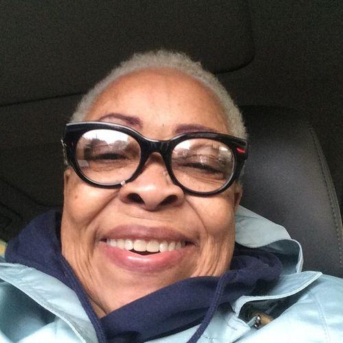 Elder Care Job Mireille G's Profile Picture