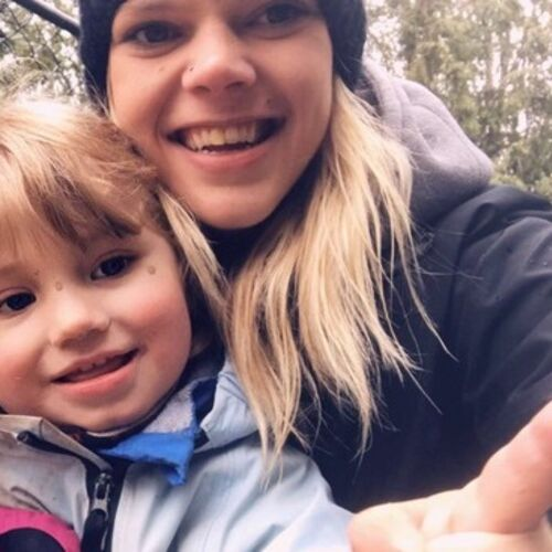 Canadian Nanny Provider Kelsey B's Profile Picture
