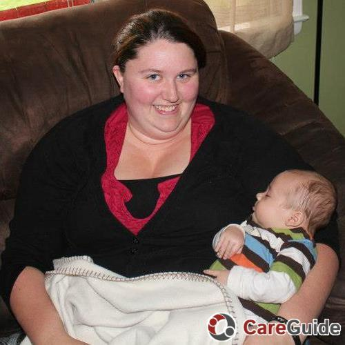 Child Care Provider Leeann T's Profile Picture