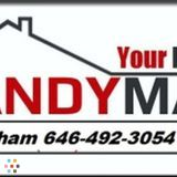 Handyman in New City